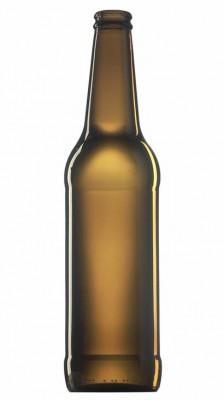 Pivo EW 500 ml - hnedá